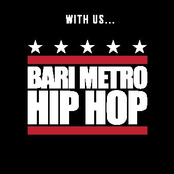 Bari Hip Hop Metro